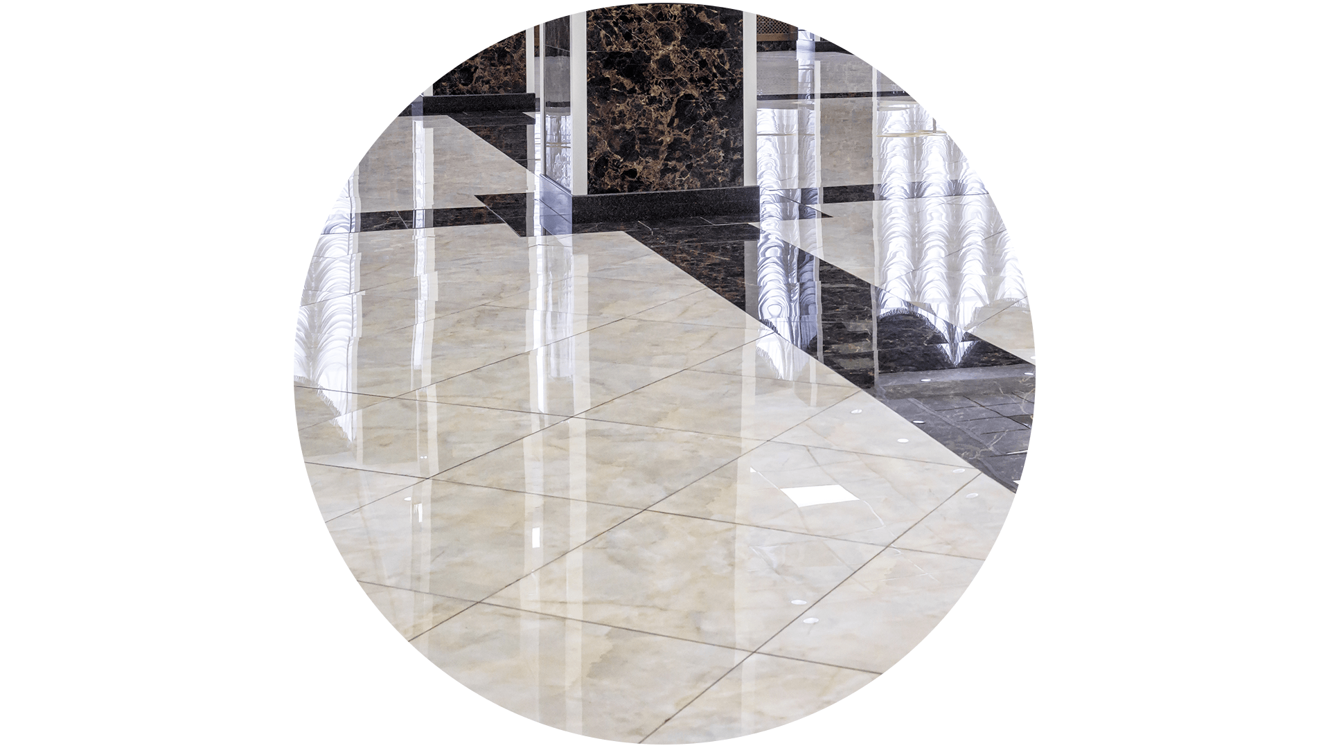 Ceramic, Porcelain and Stone Tile