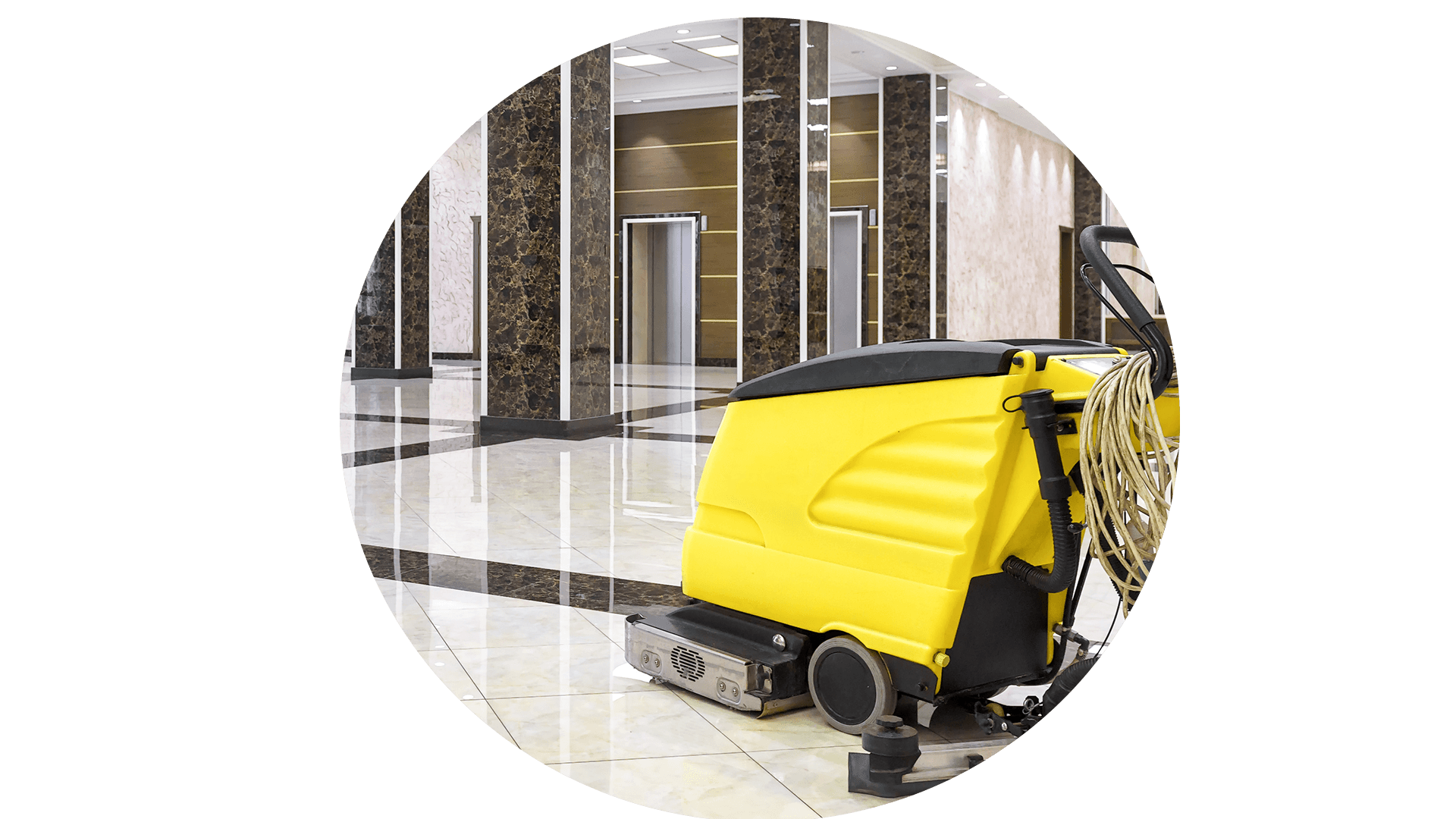 Flooring Cleaning and Maintenance